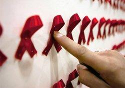 """СПИД - самая """"опустошительная пандемия в истории человечества"""""""