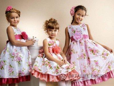 Лучший праздник детской моды