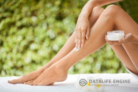 Как правильно ухаживать за кожей тела?