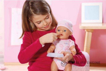 Выбираем детские куклы