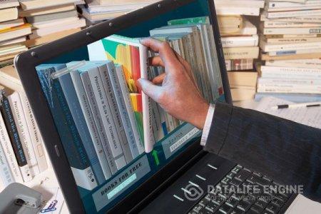 Просвещение предоставило бесплатный доступ к электронным учебникам