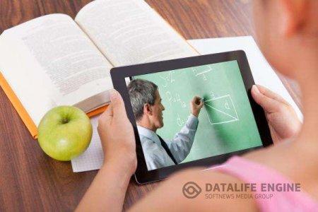 Телепроект МОЯ ШКОЛА в online поможет старшеклассникам подготовиться к экзаменам