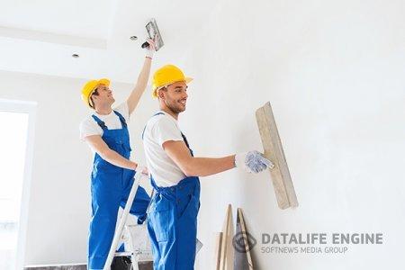 Все о ремонте квартир