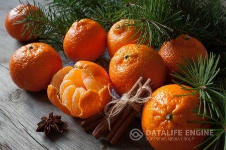 Как и где можно мандарины купить в СПб?