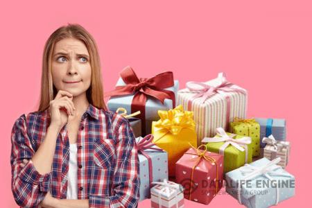 Как правильно подобрать подарок